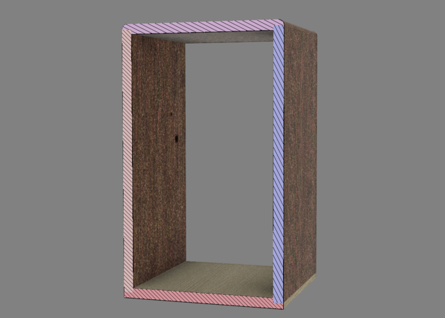 Picture 1: Frame Design